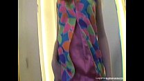 scene masturbation solo in blond gitta - presents inturnal All