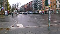 Streetcasting in Deutschland - Jonata die Schl...