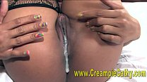compilation creampie bbc Sloppy
