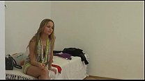 stunning gorgeous 18yo in her first porn interview ever