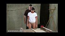 Wasteland Bondage Sex Movie - Detention (Pt. 1)