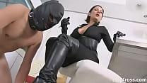 Mistress Ella Kross Present:Your Cock Belongs T...