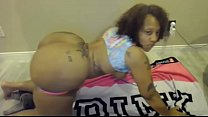perfect huge ass and tits ebony girl playing on webcam sexycams.ml