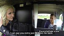 Xvideos Sexo Euro female fake taxi driver bangs big dick