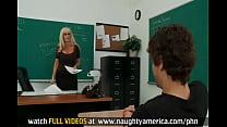 tetas enormes con maestra su folla se Estudiante