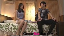 groupsexhub.com on porn -free groupsexhub.com at son her for feelings has Mom