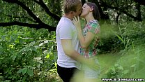 lovemaking forest - X-sensual