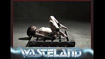 Wasteland Bondage Sex Movie - First Time (Pt 1)