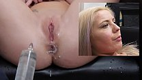 savannah s second ever full enema