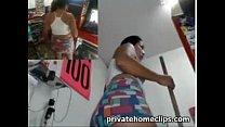 squirtig super 6 duro ´chambiando´ putas Latinas