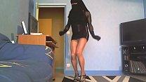 sexy niqab