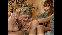 ma... and young girl black one orgy swinger German