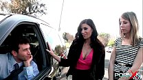 pornxn gia dimarco and chastity lynn anal fist …