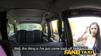 Fake Taxi Deep anal for free taxi ride porn videos