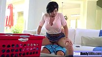 hard style sex on tape with monster melon tits hot …