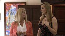 Lesbian matures Tanya Tate and Alexis Fawx - Girlfriends Films thumbnail
