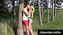 outdoors cock fuck and suck teen Superb
