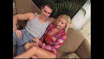 joelean and her boyfriend
