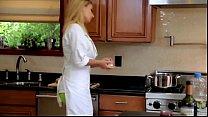 Natalia Starr have sex In The Kitchen
