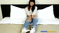 pussy brazilian hot out trying - x casting Private