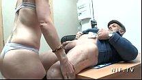 Посмотреть аналный секс большой попкой