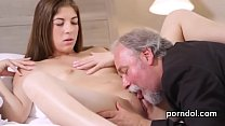 innocent schoolgirl was seduced and pounded by her older schoolteacher