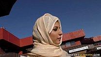 Nadia Ali picked up and fucked by bbc thumbnail
