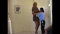 bunny glamazon A man becomes her baby 01