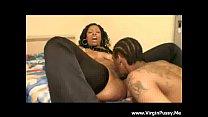 cock black gets prostitute Ebony