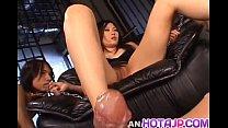 tai phim sex -xem phim sex Yui Komine sucks hard penis