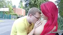 german red head teen lexy get fucked by older men