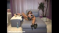 dildos brutal thick multiple riding Shannen