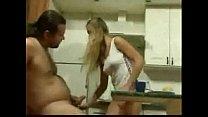 tvbuce... - cozinha na padrasto pro buceta a Dando