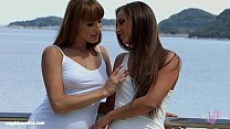 Lovely weekend by Sapphic Erotica - sensual ero...
