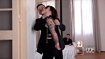 Ultra Vixen Nikita Bellucci - Double Penetrated...