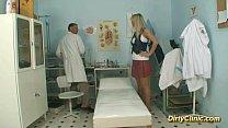 hot sex in my clinic