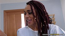 Ebony Julie Kay Gangbanged In Hospital
