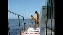 play with dick on ship