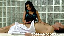 My massages always come with a happy ending JOI