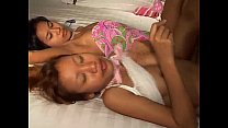สองสาวไทยเริ่มลองตีฉิ่งกันครั้งแรกทั้งเสียวทั้งน่ารักมาเลยแหละนะ