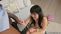 shy japanese girl marica hase gets monsters of cock anal mc15033