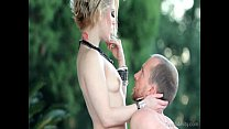 outside fucking model teen haired short sexy hollywood