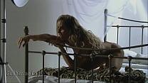 pelada posando - secco Debora