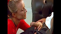 blowjob real gives tommasi Federica