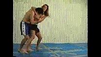 Flamingo Mixed Wrestling mw60 - Suzanne Vs. Sta...