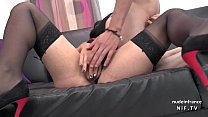har... fucked slut french haired dark amateur Sexy