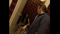 punizione) (la reinhardt by ass the in fucked ruskof diana brunette leggy Tall