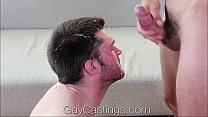 gaycastings midwestern furry twink does porn for cash
