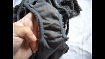 005 panties dirty marya´s Showing
