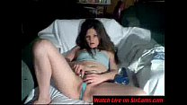 free i chat Big blue dildo in tight pussy - www...